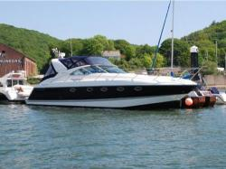 Jay Jay Marine Yacht Brokers featured boat - MY TIME