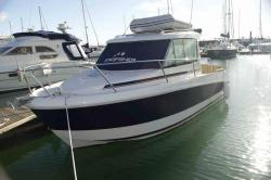 Jay Jay Marine Yacht Brokers featured boat - STARFISHER