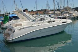 Jay Jay Marine Yacht Brokers featured boat -