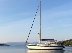 Jay Jay Marine Yacht Brokers featured boat - SALIFI