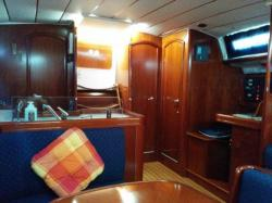 Jay Jay Marine Yacht Brokers featured boat - AURORA SUNRISE