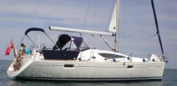 Jay Jay Marine Yacht Brokers featured boat - DECIBEL