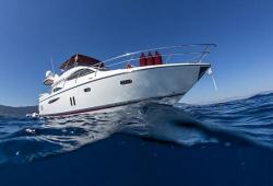 Jay Jay Marine Yacht Brokers featured boat - Kallisto