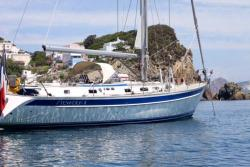 Jay Jay Marine Yacht Brokers featured boat - STEVABEN 11